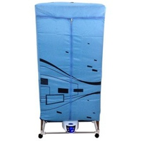 Tủ sấy quần áo Holtashi TC-6011