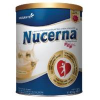 Sữa Nucerna 400g hương vani cho người tiểu đường