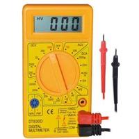 Dụng cụ đo điện điện tử  CHY DT-830D
