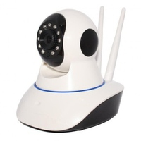 Camera IP giám sát và báo động NetCam NC-W3A