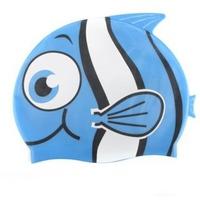 Mũ Bơi Trẻ Em Hình Cá Aryca