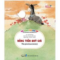 Bồi Dưỡng FQ Cho Trẻ - Đồng Tiền Quý Giá