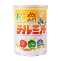 Sữa Morinaga số 1-3 820g từ 1-3 tuổi