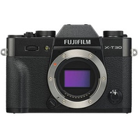 Máy ảnh Mirrorless Fujifilm X-T30 Body