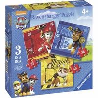Đồ chơi Paw Patrol Xếp hình puzzle