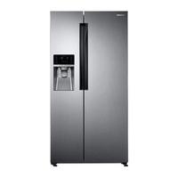 Tủ lạnh Samsung RS58K6417SL 620L