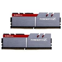 RAM G.SKILL 16GB (2x8GB) DDR4 Bus 3000 TridentZ (F4-3000C15D-16GTZB)