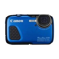 Máy ảnh KST Canon PowerShot D30 12.1MP
