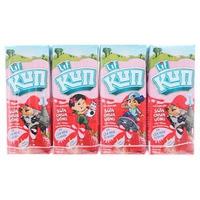 Sữa chua uống Love'in Farm Kun hương dâu