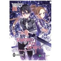 Sword Art Online (Tập 4-5)
