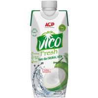 Nước dừa Vico Fresh ACP