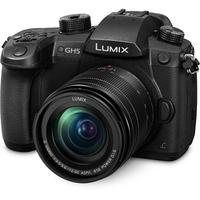 Máy ảnh Panasonic GH5 kit 12-60mm