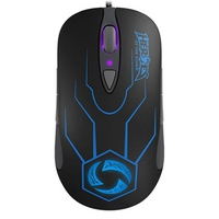 Chuột SteelSeries Heroes of the Storm