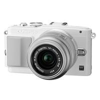 Máy ảnh Olympus PEN E-PL5 Lens kit 14-42mm