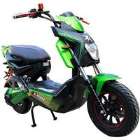 Xe Máy Điện DK Bike X-Man