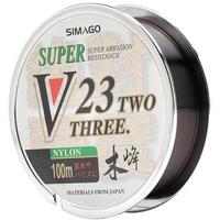 Dây Cước Câu Cá KHP Super V23