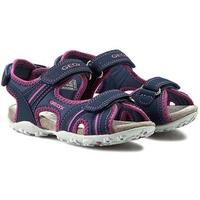 Giày Sandals Trẻ Em Geox J S.Roxanne A
