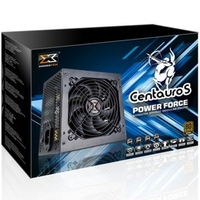 Nguồn Xigmatek Centauro S CTS-500 500W (EN8590)