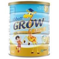 Sữa Abbott Grow Gold 3+ 900G 3-6 tuổi