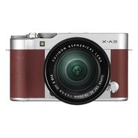 Máy ảnh Fujifilm X-A3 lens kit 16-50mm