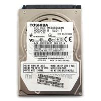 Ổ cứng laptop Toshiba 320GB SATA 2