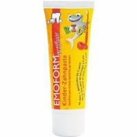 Kem đánh răng Emoform Kids cho trẻ em từ 0-5 tuổi