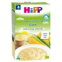 BỘT NGŨ CỐC HIPP BẮP NON 200G 4M+
