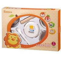 Bộ chế biến đồ ăn dặm Simba SIP9601
