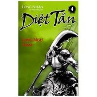Diệt Tần - Hán Vương Lưu Bang (Tập 6)