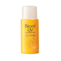 Kem Chống Nắng Ngọc Trai Biore UV Perfect Protec Milk SPF50+ PA+++ 25ml