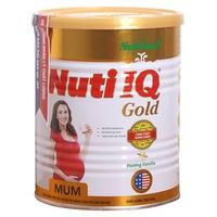 SỮA NUTIFOOD NUTI IQ MUM GOLD 400G CHO MẸ