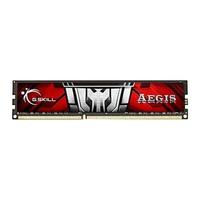 RAM G.SKILL 4GB DDR3 Bus 1600 AEGIS Series F3-1600C11S-4GIS