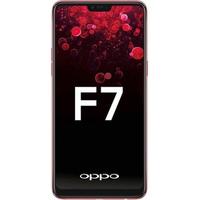 Điện thoại OPPO F7 128GB/6GB