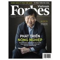 Forbes Việt Nam (Số 51-60)