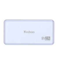 Sạc dự phòng Yoobao Q12 12.000mAh