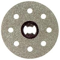 Đĩa cắt gạch Dremel EZ545 38mm