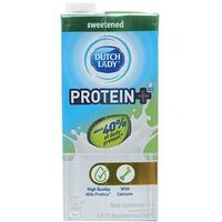 Sữa tiệt trùng Dutch Lady Protein+ 1L