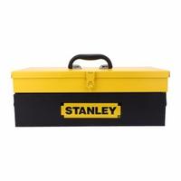 Thùng Đồ Nghề 3 Ngăn Bằng Thép Stanley 94-192