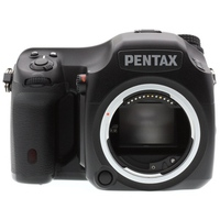 Máy ảnh Pentax 645D 40MP Body