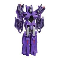 Mô hình Transformers - Robot Decepticon Fracture RID phiên bản biến đổi siêu tốc B1732/B0068