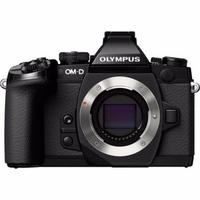 Máy ảnh Olympus OM-D E-M1 (Body)