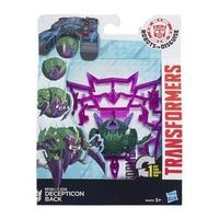 Mô hình Transformers - Robot vũ khí Minicon Decepticon Back B4655/B0763
