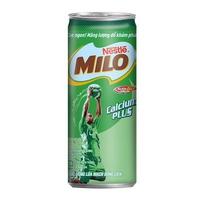 Thức uống lúa mạch Nestlé Milo 240ml