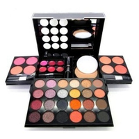 Set trang điểm Sivanna Colors Pro Make Up Palette