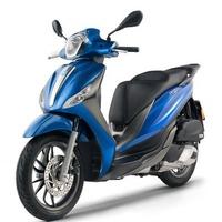 Xe máy Piaggio Medley ABS 125