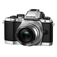 Máy ảnh Olympus OM-D E-M10 Kit 14-42mm