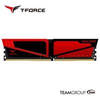 RAM Team Vulcan 8GB DDR4 Bus 2400 Vulcan T-Force Series