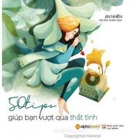 50 Tips Giúp Bạn Vượt Qua Thất Tình