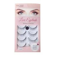 Lông Mi Giả Vacosi Love Eyelash ET21