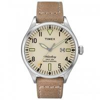 Đồng Hồ Nam Dây Da Timex TW2P83900